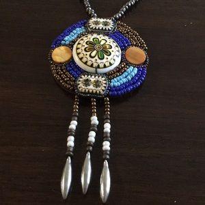 Vintage necklace (Bundle 3 listings for $25) VN28